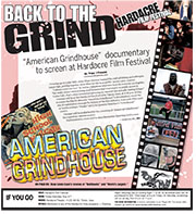 'American Grindhouse' reveals gritty history of cult cinema